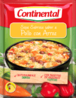 Product Sopa Sabrosa Pollo con Arroz Continental